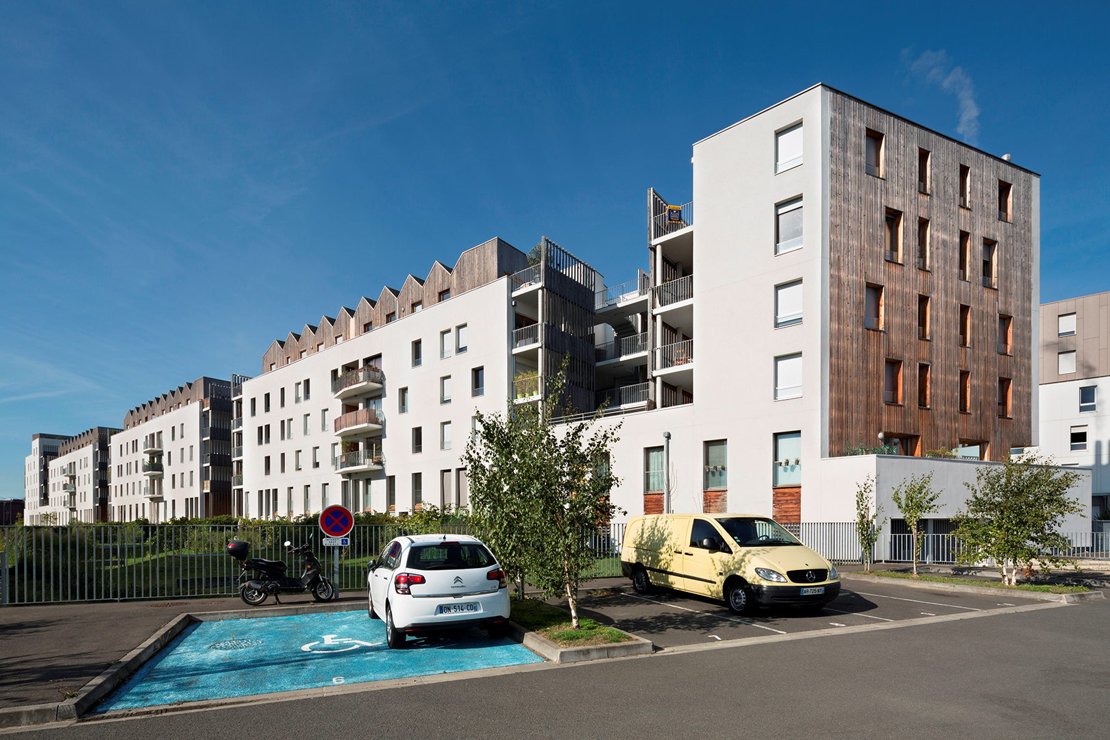 ANMA Tours Les Maisons Blanches