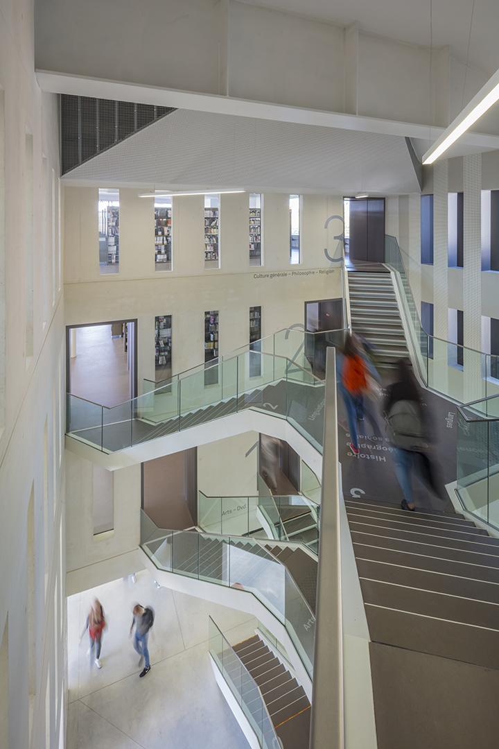 ANMA - Université - Aix en Provence