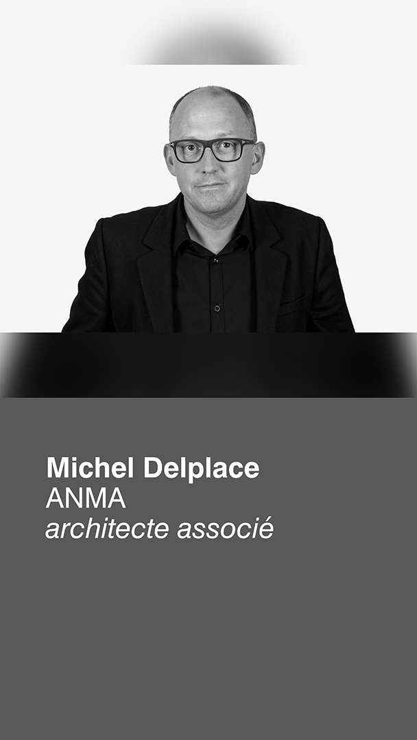 ANMA Podcast Projections Episode 6 Michel St Pierre