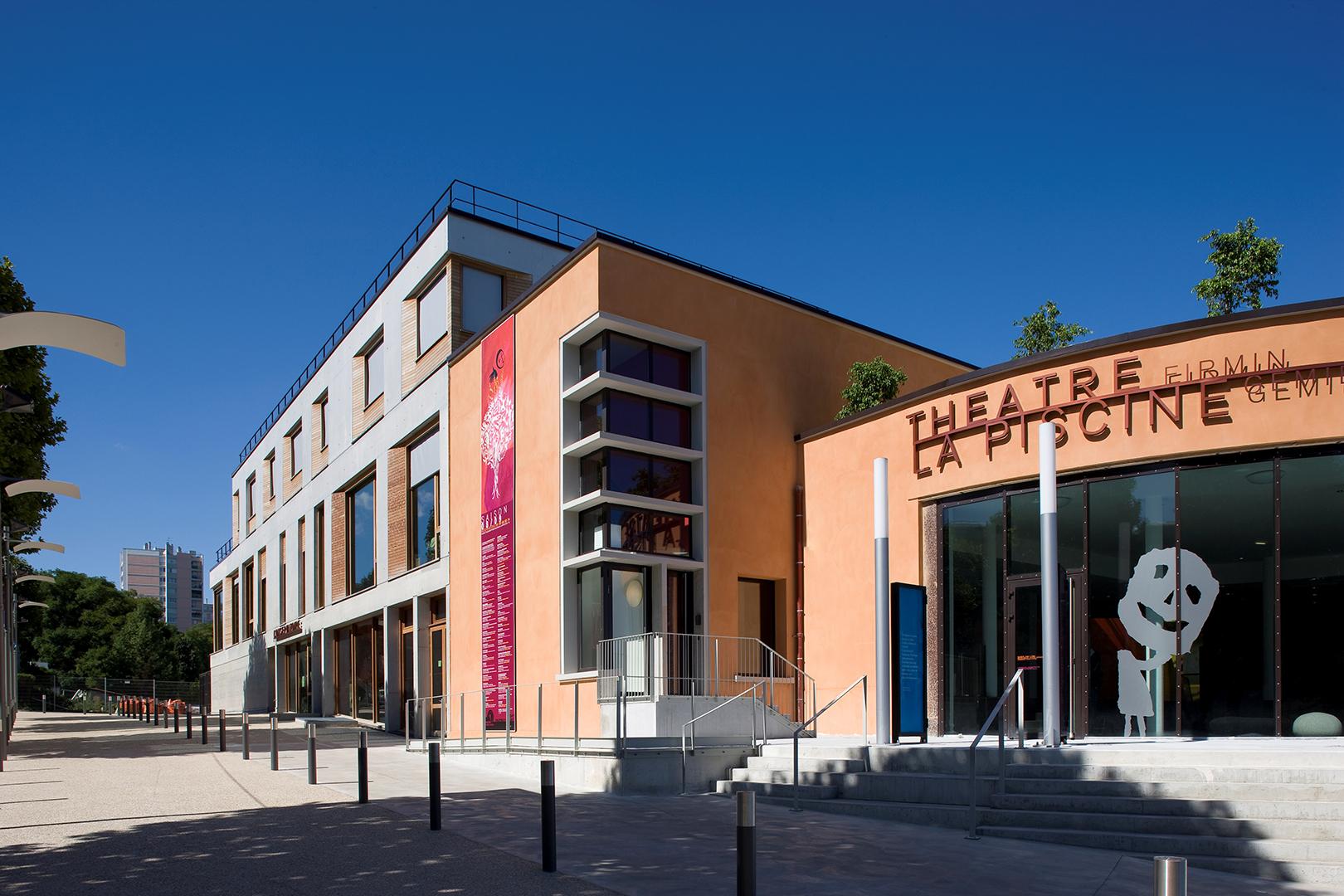 ANMA Châtenay-Malabry Théâtre et Conservatoire