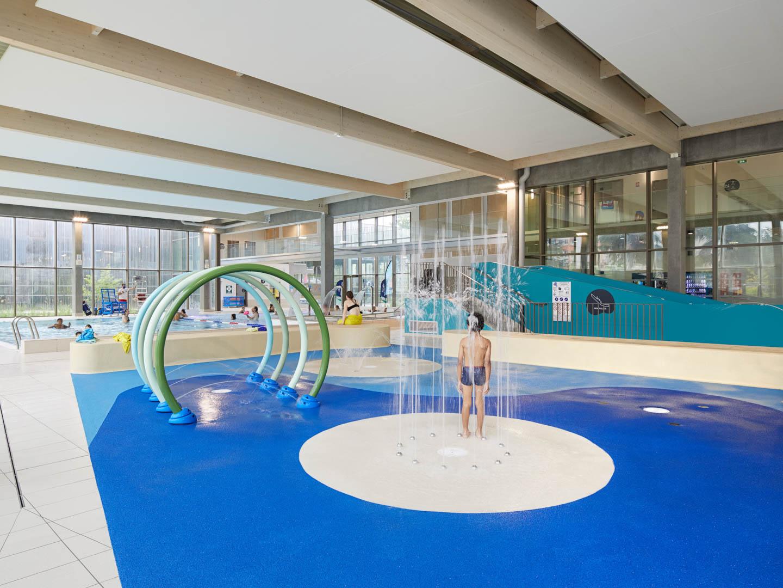 ANMA Orléans Centre Aqualudique