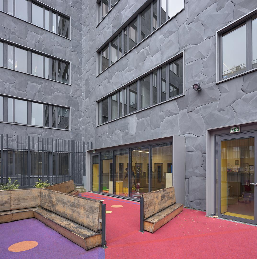 ANMA Paris Ministère de la Défense