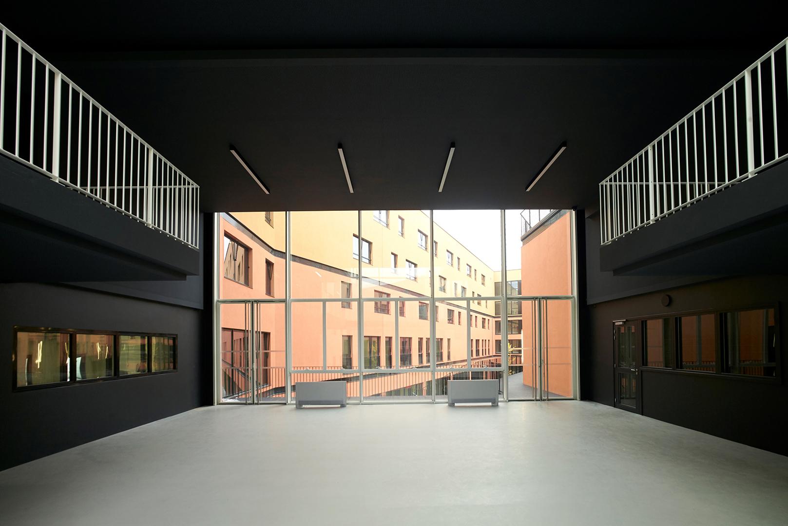 ANMA Nancy Institut Jean Lamour