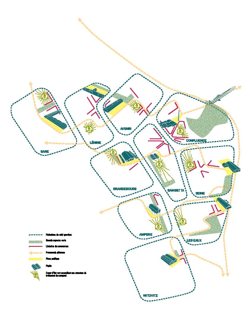 ANMA Ivry-sur-Seine Confluence Secteur 4