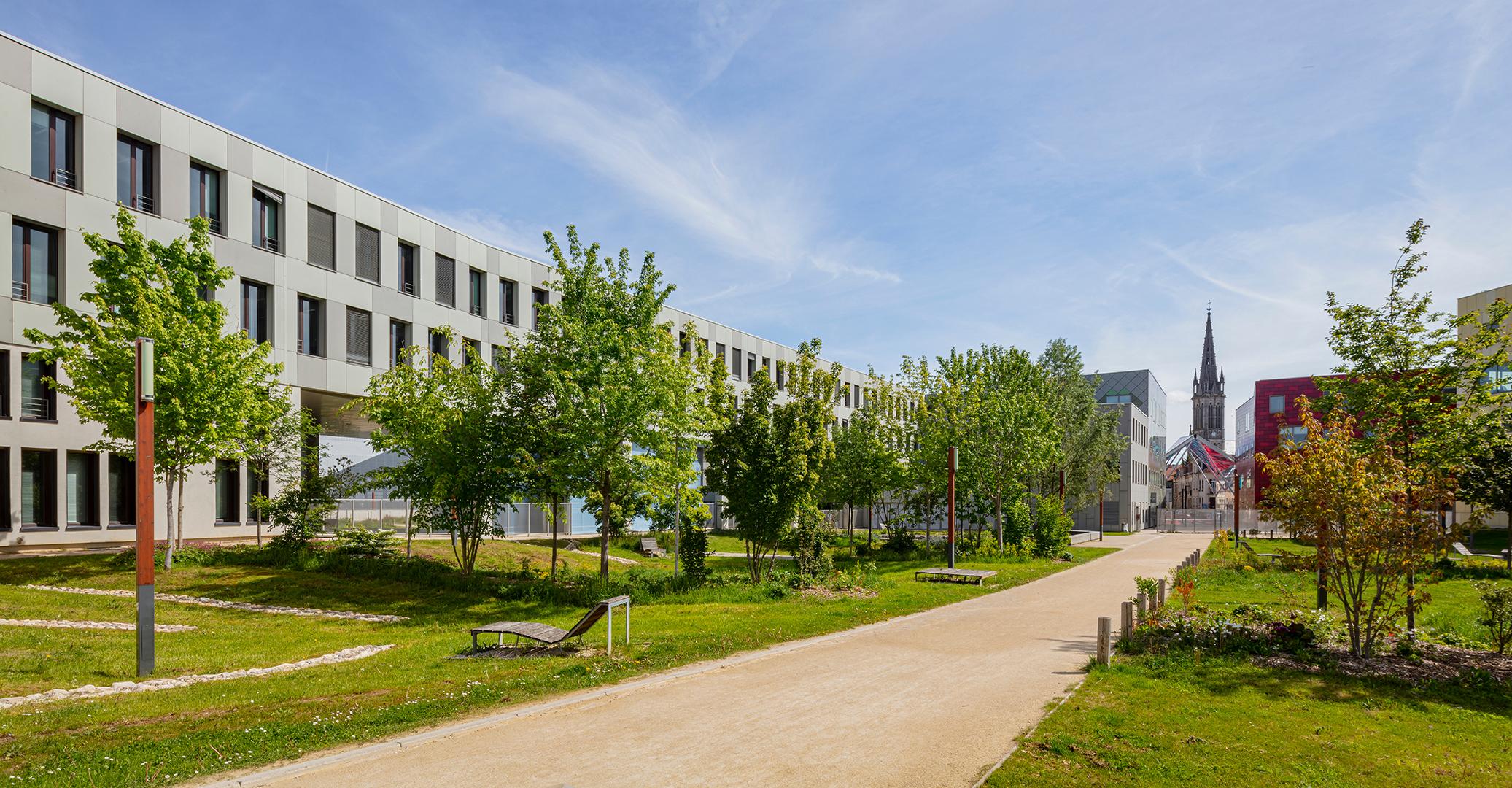 ANMA Nancy Campus Artem