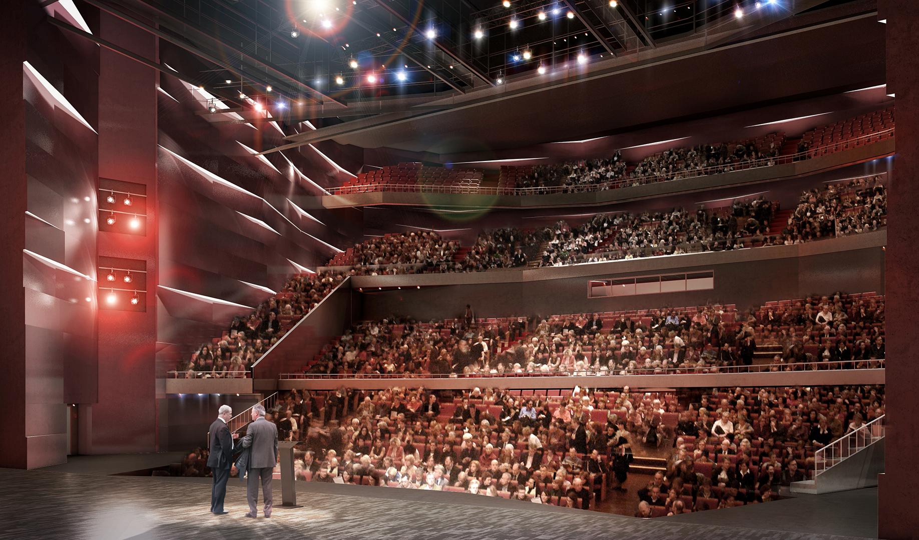 ANMA Le Havre Centre des Congrès