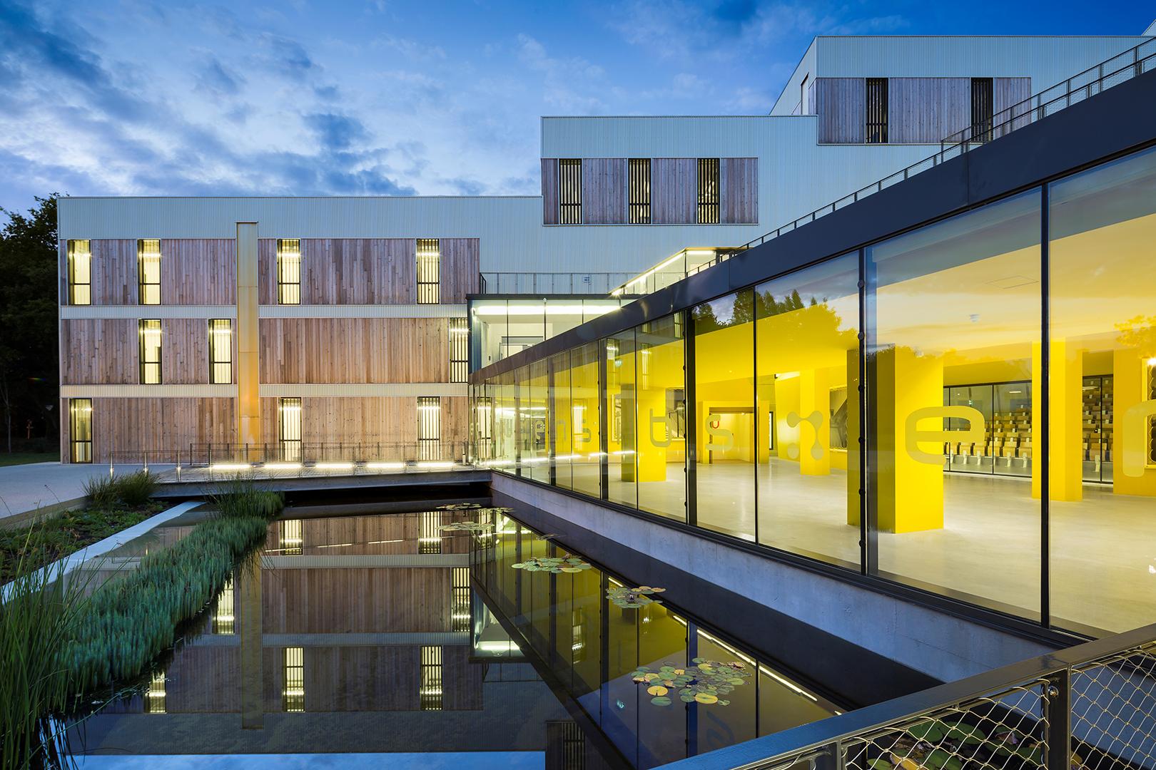 ANMA Lorient Université Bretagne Sud