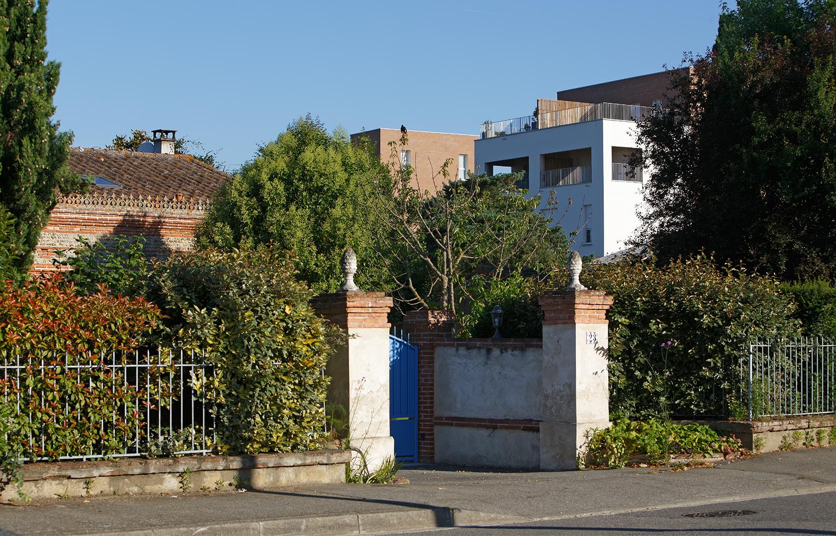 ANMA Toulouse Logements Tri Postal