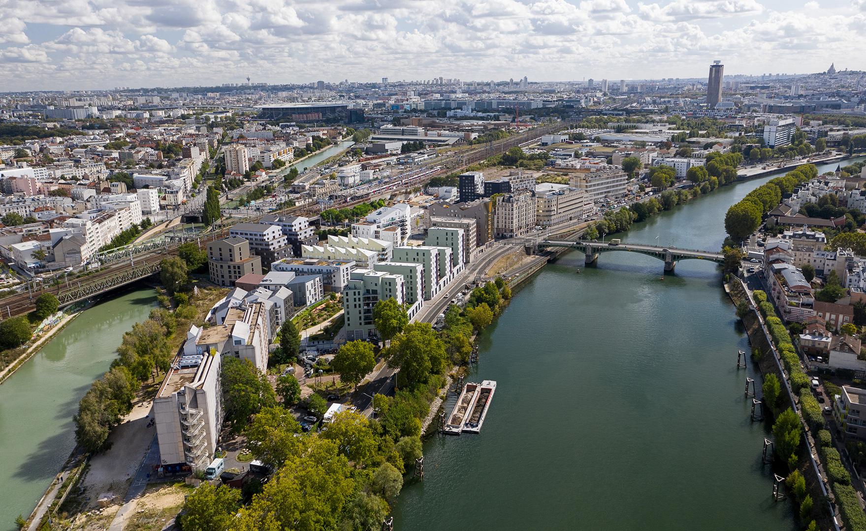 ANMA Saint-Denis Confluence Néaucité