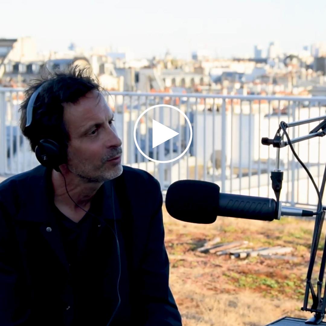 Podcast : Cyril Trétout sur Demain Matin