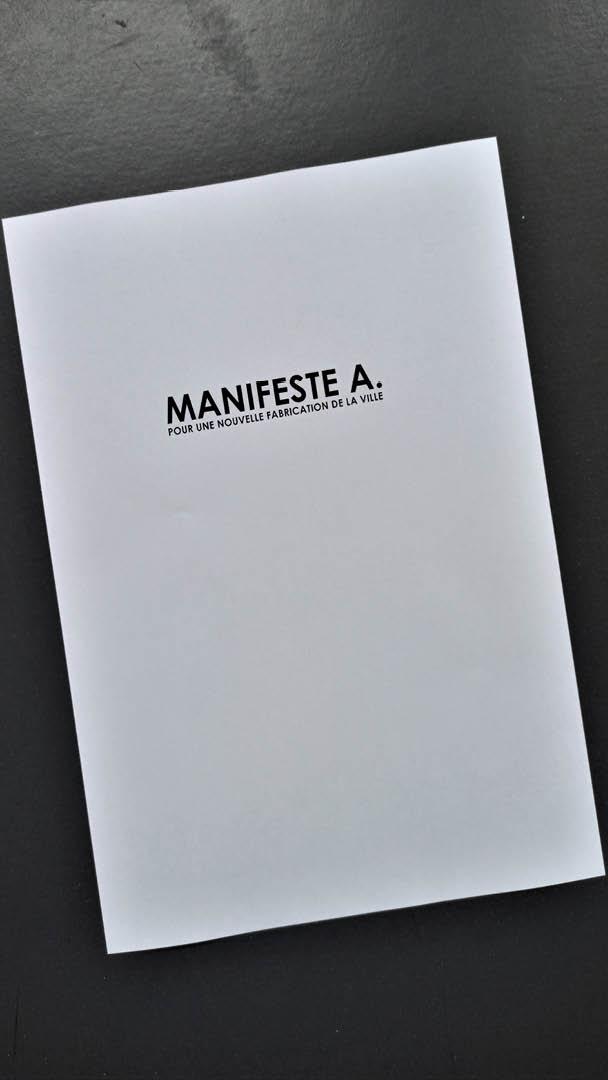 Manifeste A