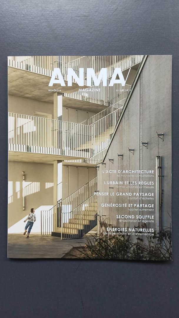 Anmagazine #4