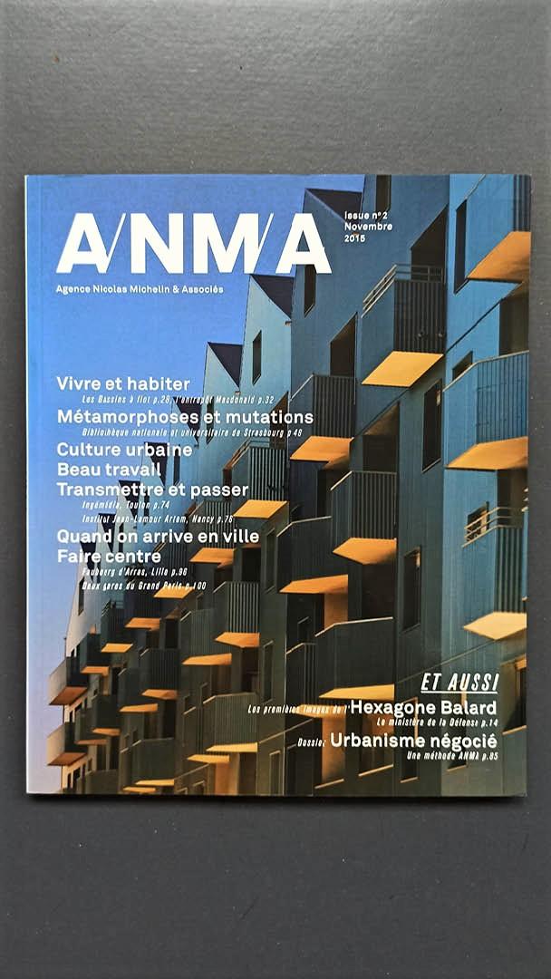 Anmagazine #2