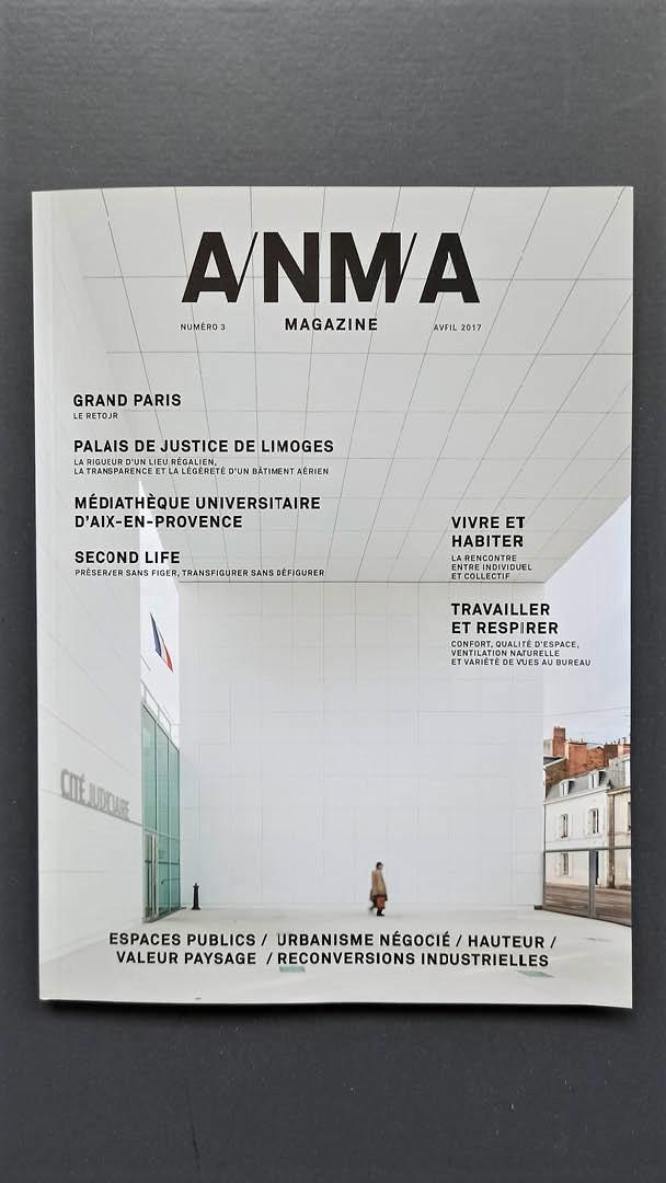 Anmagazine #3