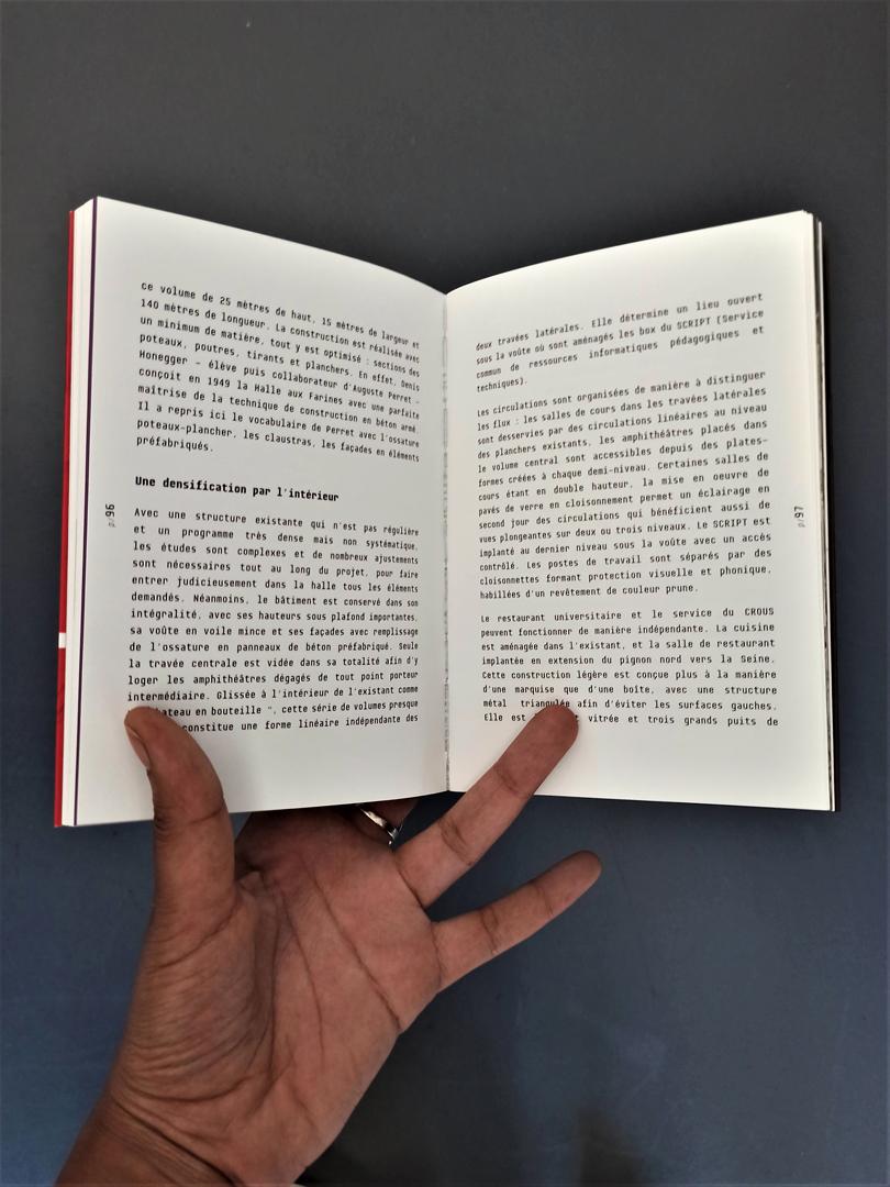 ANMA Livre L'Aventure