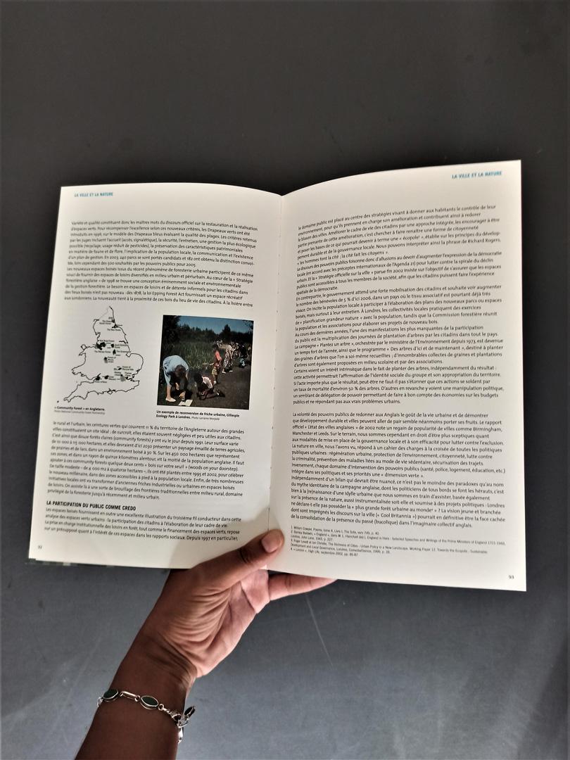 ANMA Livre Nouveaux Paris