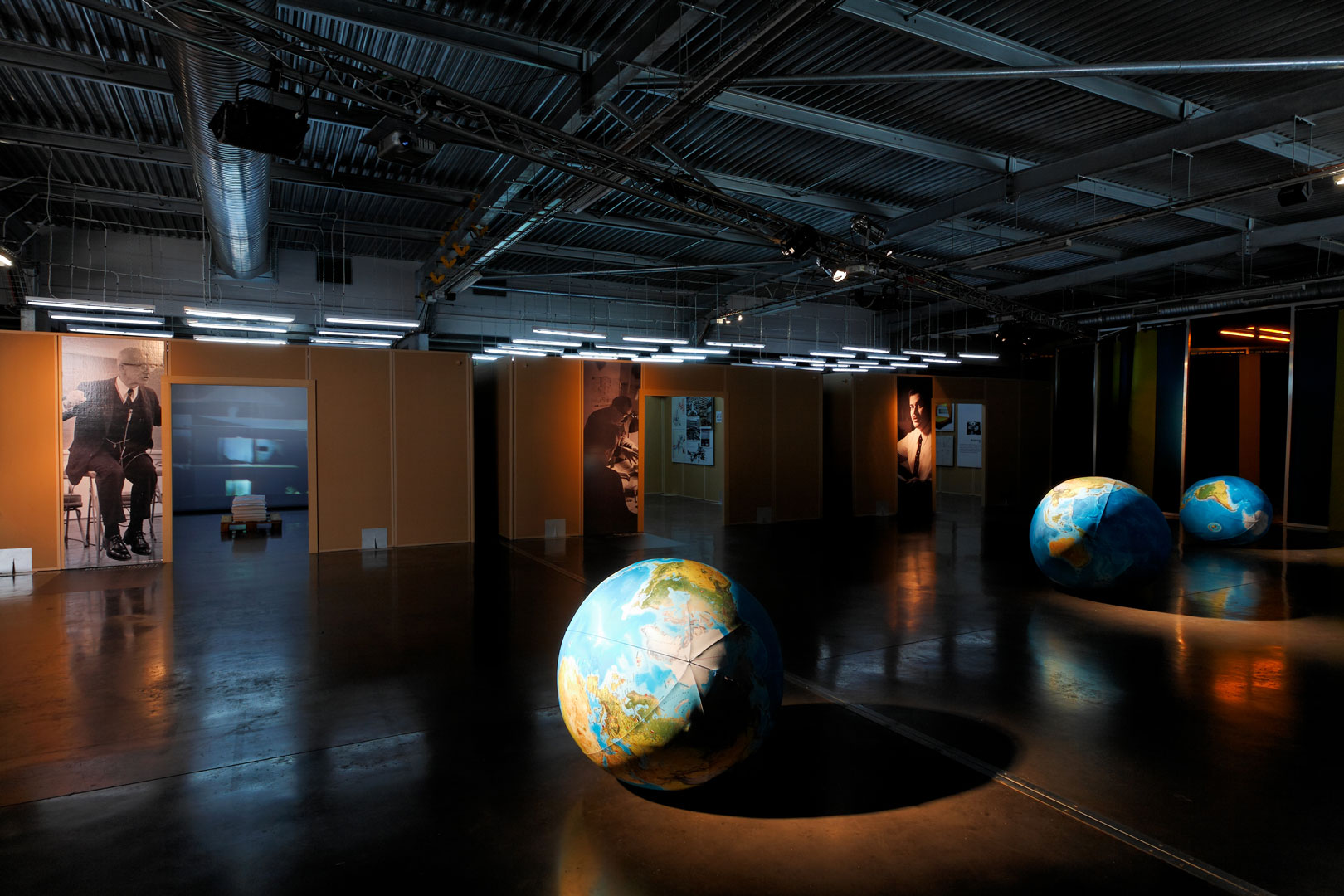 Nicolas Michelin Bordeaux Biennale Agora