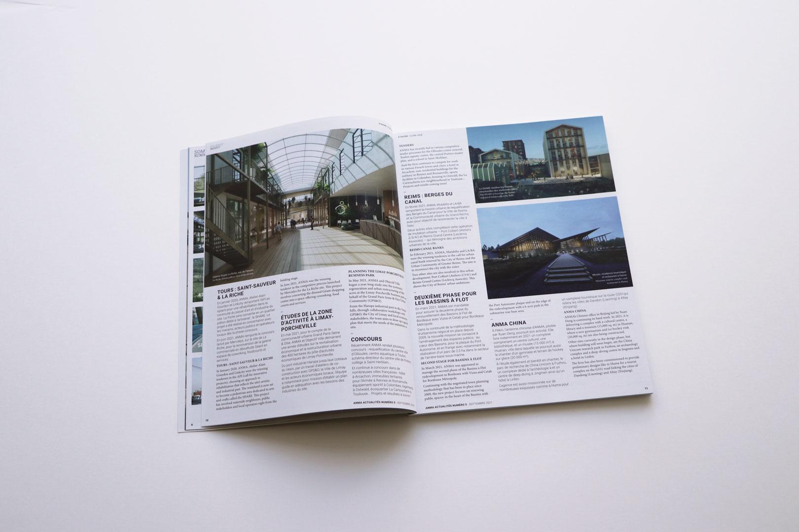 ANMA Magazine 5