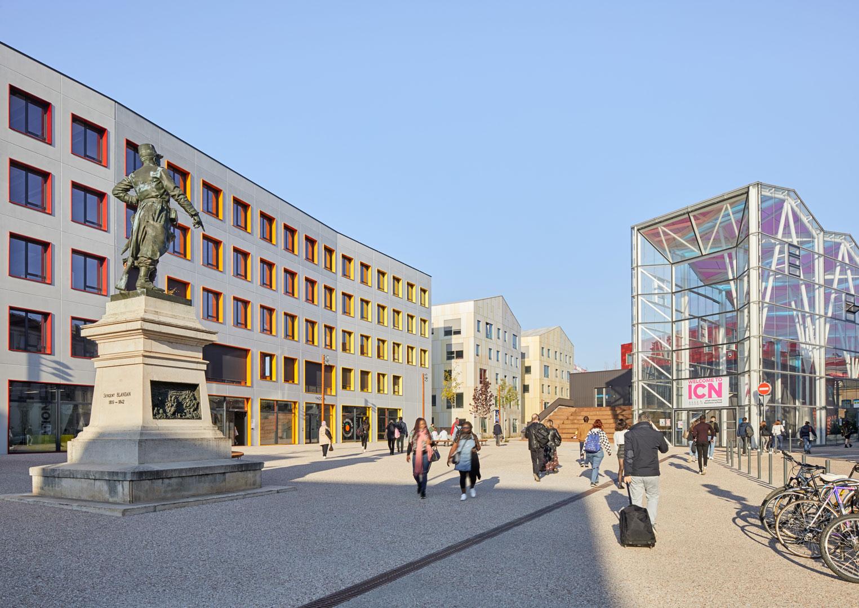 ANMA Nancy Bureau Place de Padoue